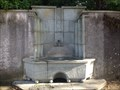 Image for Olten fountains #44 Friedenskirche