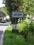 Image for Zavlekov, KT, CZ, EU