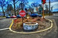 Image for Memorial Water Trough and Island - Mendon Center Historic District - Mendon MA