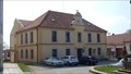 Image for City and Town Hall - Pozorice, Czech Republic
