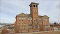 Image for Philipsburg Grade School Bell Tower - Philipsburg, MT