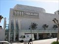 Image for Masonic Center Frieze - San Francisco, CA