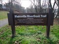 Image for Blairsville River Front Trail