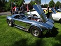 Image for Cruisin' the Boulevard - Coats for Kids Car Show and Cruzin - Bountiful, Utah