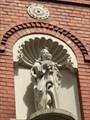 Image for Virgin Mary with infant Jesus - Hochstraße,  Euskirchen - Nordrhein-Westfalen / Germany