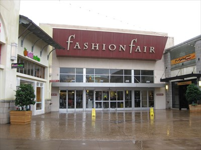 Michael Kors Fashion Fair Mall Fresno Ca