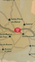 Image for Les 21 églises - Montmarault - France