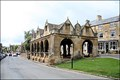 Image for Market Hall, Chipping Campden, Gloucestershire, UK