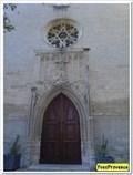 Image for Eglise et cloître des Carmes - Avignon, France