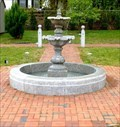 Image for Lions Park Fountain - Leicester, MA