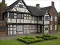 Image for Ford Green Hall - Smallthorne, Stoke-on-Trent, Staffordshire, UK.