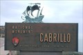 Image for Cabrillo National Monument Visitor's Center  -  San Diego, CA