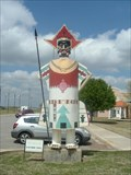 Image for MYRTLE - RT 66 Kachina