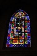 Image for Les Vitraux de l'Église Saint-Léonard - Fougères, France