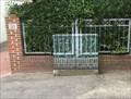 Image for Anamorphous utility box, Bremen, Germany