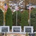 Image for War Memorial, (sculpture).