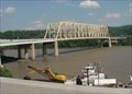 Image for LONGEST - Simple Truss Bridge in North America  -  Chester, WV