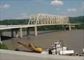 Image for LONGEST - Simple Truss Bridge in North America  -  Chester, WV