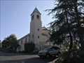 Image for Corpus Christi Church - Piedmont, CA