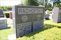 Image for Max & Katie Rachofsky -- Shearith Israel Memorial Park, Dallas TX