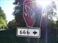 Image for State Road 666, Bassett, VA