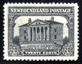 Image for Colonial Building, St. John's, Newfoundland