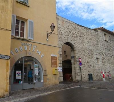 Maison du tourisme saint tropez ventana blog - Office tourisme ramatuelle ...