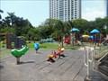 Image for Maha Bandula Park Playground - Yangon, Myanmar