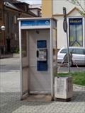 Image for Telefonni automat, Sokolov, Odboje/5.kvetna/nam. Budovatelu