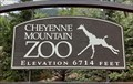 Image for 6714 Ft - Cheyenne Mountain Zoo, Colorado Springs, CO