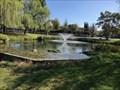 Image for Turtle Creek Fountain - Concord, CA