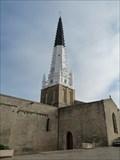 Image for Clocher Eglise Saint Etienne -  Ars en Re, Nouvelle Aquitaine, France