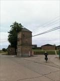 Image for Electriciteitscabine, Millen, Riemst, Limburg, Belgium