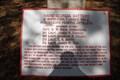 Image for Havis' Georgia Battery Tablet - Chickamauga National Military Park