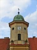Image for Chateau Clock - Morice, Czech Republic