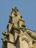 Image for Chimera - St Mary's Church, Orlingbury, Northamptonshire, UK