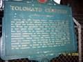 Image for TOLOMATO CEMETERY