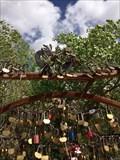Image for Zion Canyon Village Love Locks - Springdale, UT