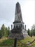 Image for Karolinermonumentet - Duved, Jämtlands Län, Sweden