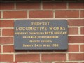 Image for Didcot Locomotive Works - Didcot Railway Centre, Didcot, Oxfordshire, UK