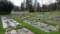 Image for Canyon View Cemetery - Summerland, British Columbia