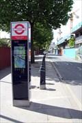 Image for Hackney Wick - Monier Road, London, UK