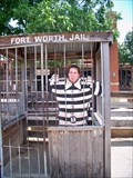 Image for Stockyards Jail - Ft. Worth TX