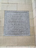Image for 1924 - Scottish Rite Masonic Temple - Denver, CO