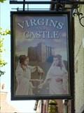 Image for Virgins & Castle, Kenilworth, Warwickshire, England