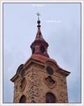 Image for TB 1512-11 Jicín, kostel sv. Ignáce, CZ [BOD ZRUŠEN]
