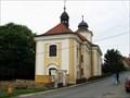 Image for Kostel Nanebevzetí Panny Marie, Únetice, Czechia