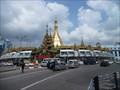 Image for Sule Pagoda  -  Yangon, Myanmar
