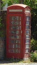 Image for Red Telephone Box, Cley next the Sea, Norfolk, England