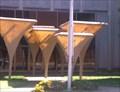 Image for Untitled Sculpture - Evansville, IN